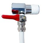 bước 1- hướng dẫn lắp đặt máy lọc nước RO karofi
