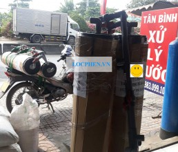 02 bo loc nhua PVC di Tan Hiep Kien Giang