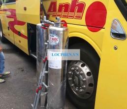 Bo loc nuoc phen di TT Phuoc An, Dak Lak