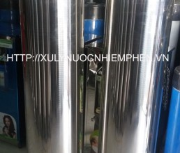Loc Nuoc Gieng Cot Inox 300