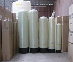Loc nuoc phen Composite: Bo doi (330*1600mm)