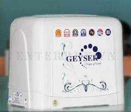 May loc nuoc nano Geyser Kachiusa E02