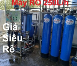 May loc nuoc ro cong nghiep 250l