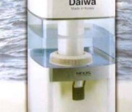 Binh loc nuoc Daiwa NEOS