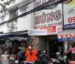 Bo loc nuoc gieng khoan di Long Khanh, Dong Nai