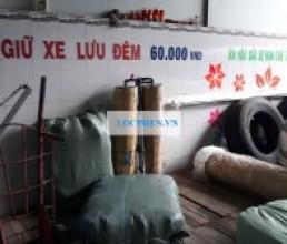 Bo loc nuoc gieng khoan di Que Son, Quang Nam