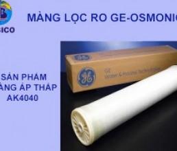 Mang RO hang GE-Osmonic (USA)