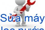 Khac phuc loi thuong gap khi su dung may loc nuoc ro