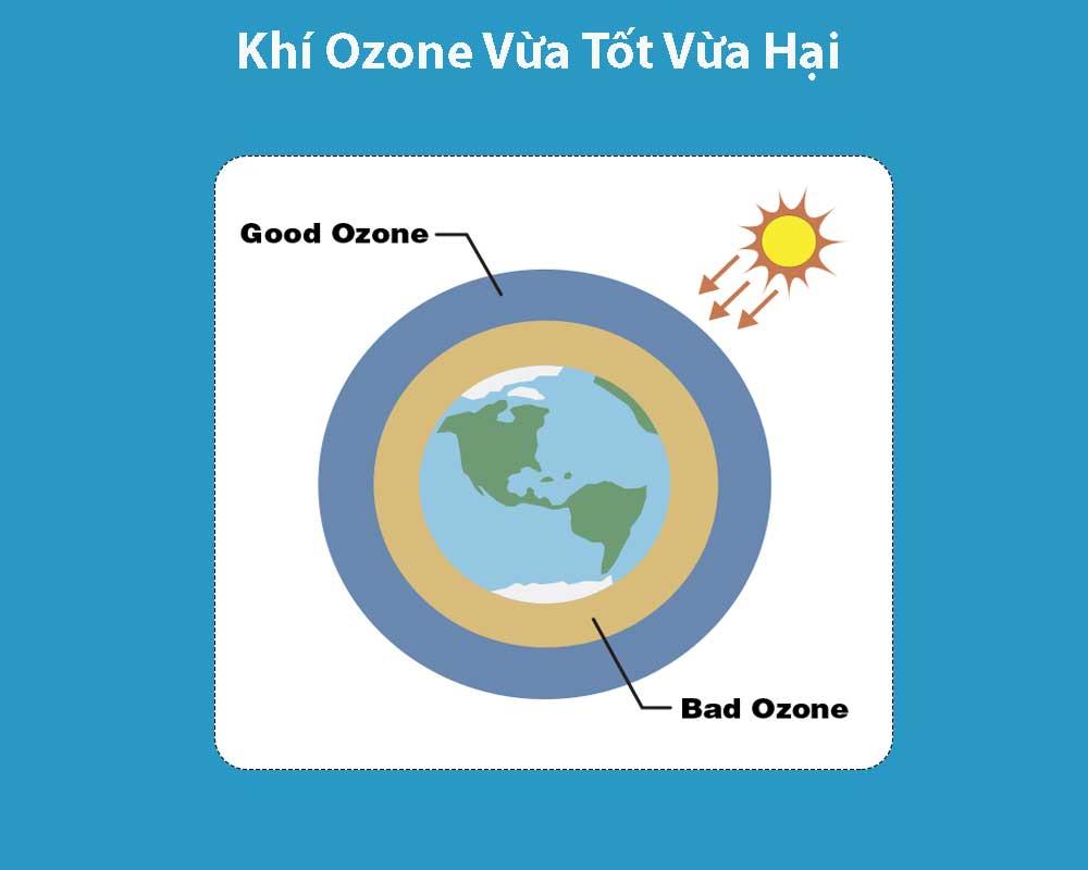ozone vua tot vua co hai