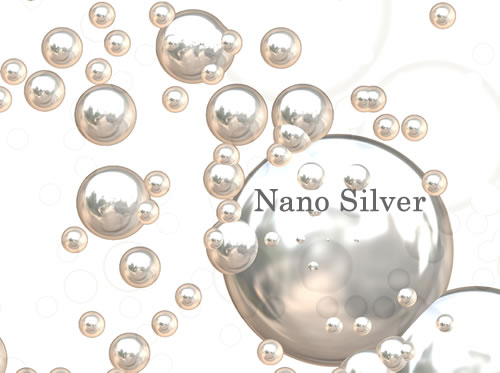 cong nghe loc nuoc nano silver