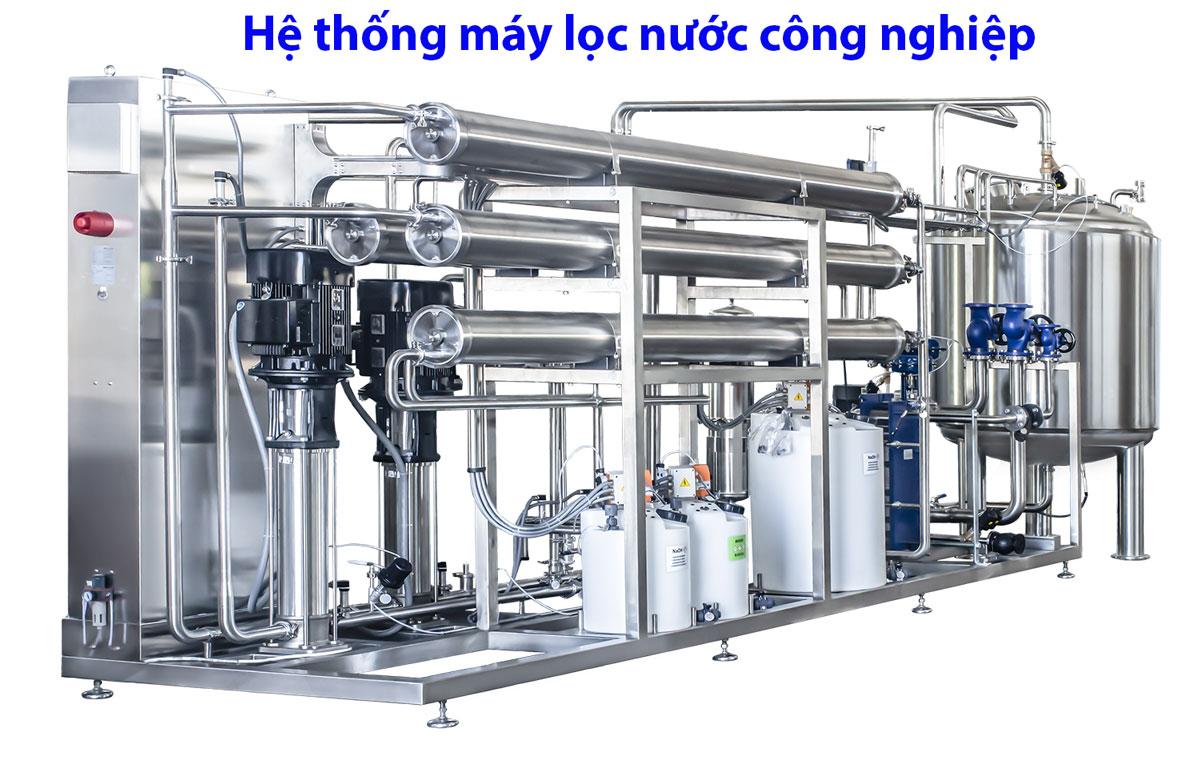 may loc nuoc ro