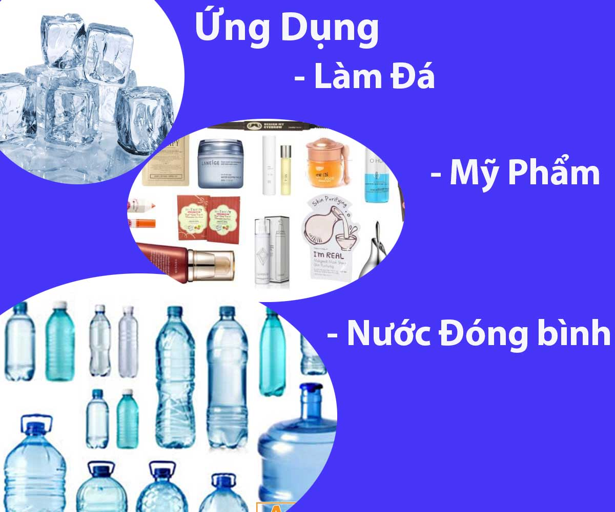 ung dung may loc nuoc cong nghiep