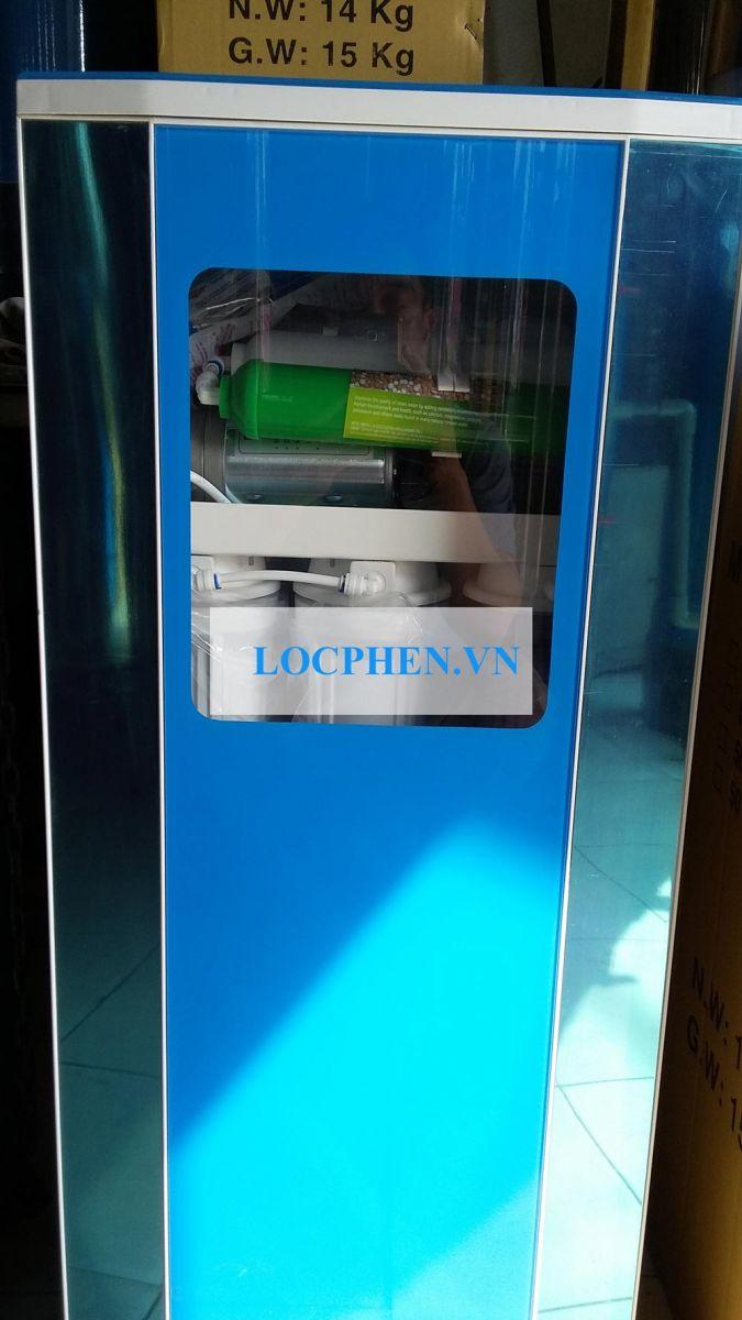 máy lọc nước ro sagana 6 cấp