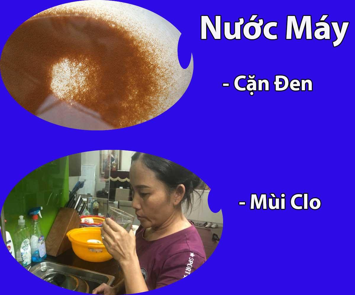 nguon nguo may co can den va mui clo