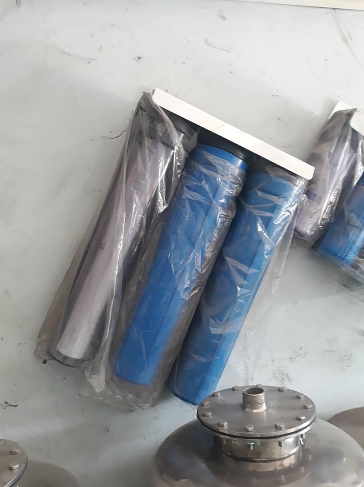 bộ lọc tinh 3 cấp 20 inch