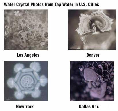 Những bí ẩn chưa biết của nhân loại về Nước (6)