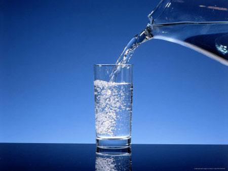Nước uống nào tốt cho sức khỏe sau giờ nghỉ trưa? 1