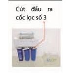 bước 4 - hướng dẫn lắp đặt máy lọc nước RO karofi