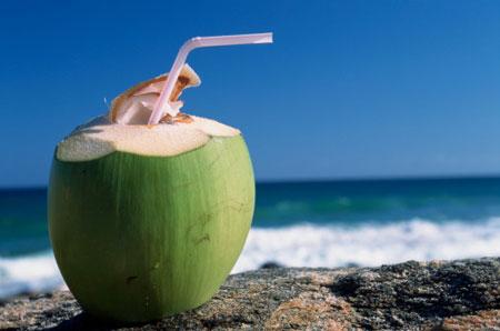 Nước uống nào tốt cho sức khỏe sau giờ nghỉ trưa? 2