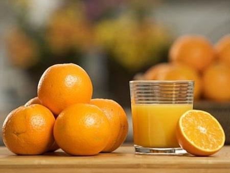 Nước uống nào tốt cho sức khỏe sau giờ nghỉ trưa? 5