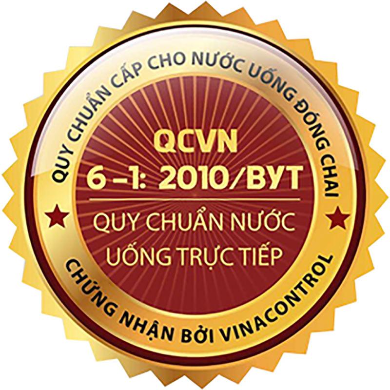 QCVN06-1 2010/BYT
