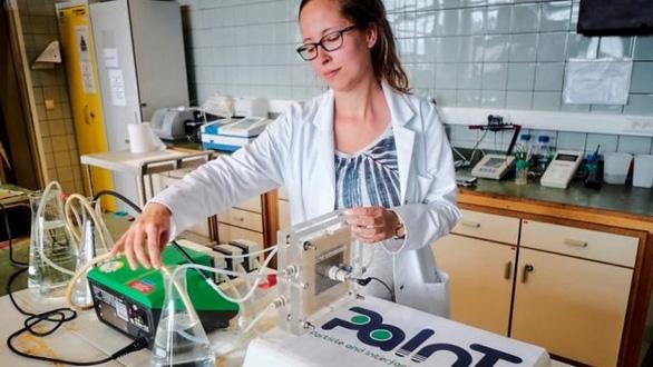 Nguồn nước ngọt ngày càng khan hiếm khoa học chạy đua lọc nước biển thành nước ngọt