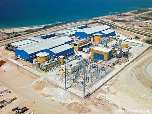 Vì sao Israel có nền công nghệ xử lý nước hàng đầu thế giới?