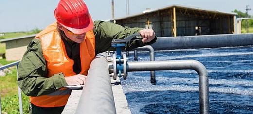 Israel là nước đứng đầu về công nghệ xử lý nước