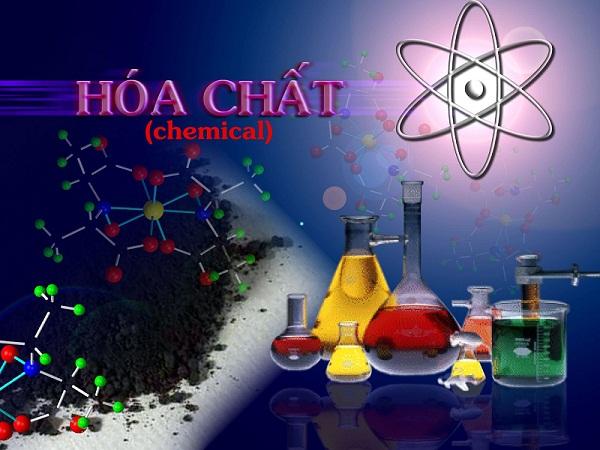 Hóa chất
