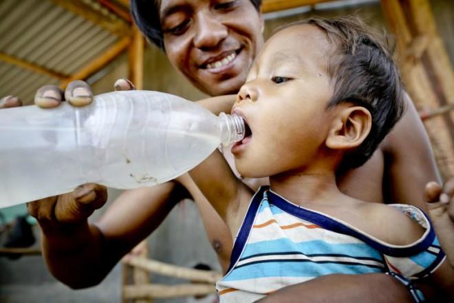 Nguồn nước sạch ở các quốc gia cần được quan tâm hơn