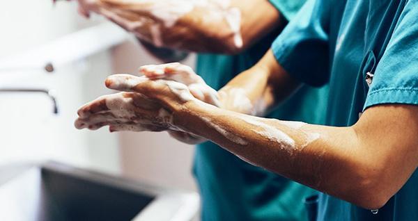 Nước sát trùng đã không còn nhiều tác dụng với nhóm vi khuẩn đường ruột