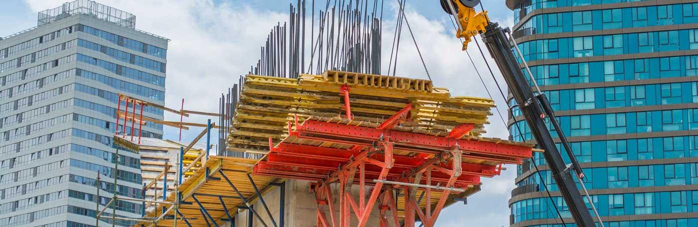 Vật liệu composite trong xây dựng