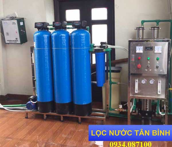 he thong loc nuoc cong nghiep cong suat 500l/h