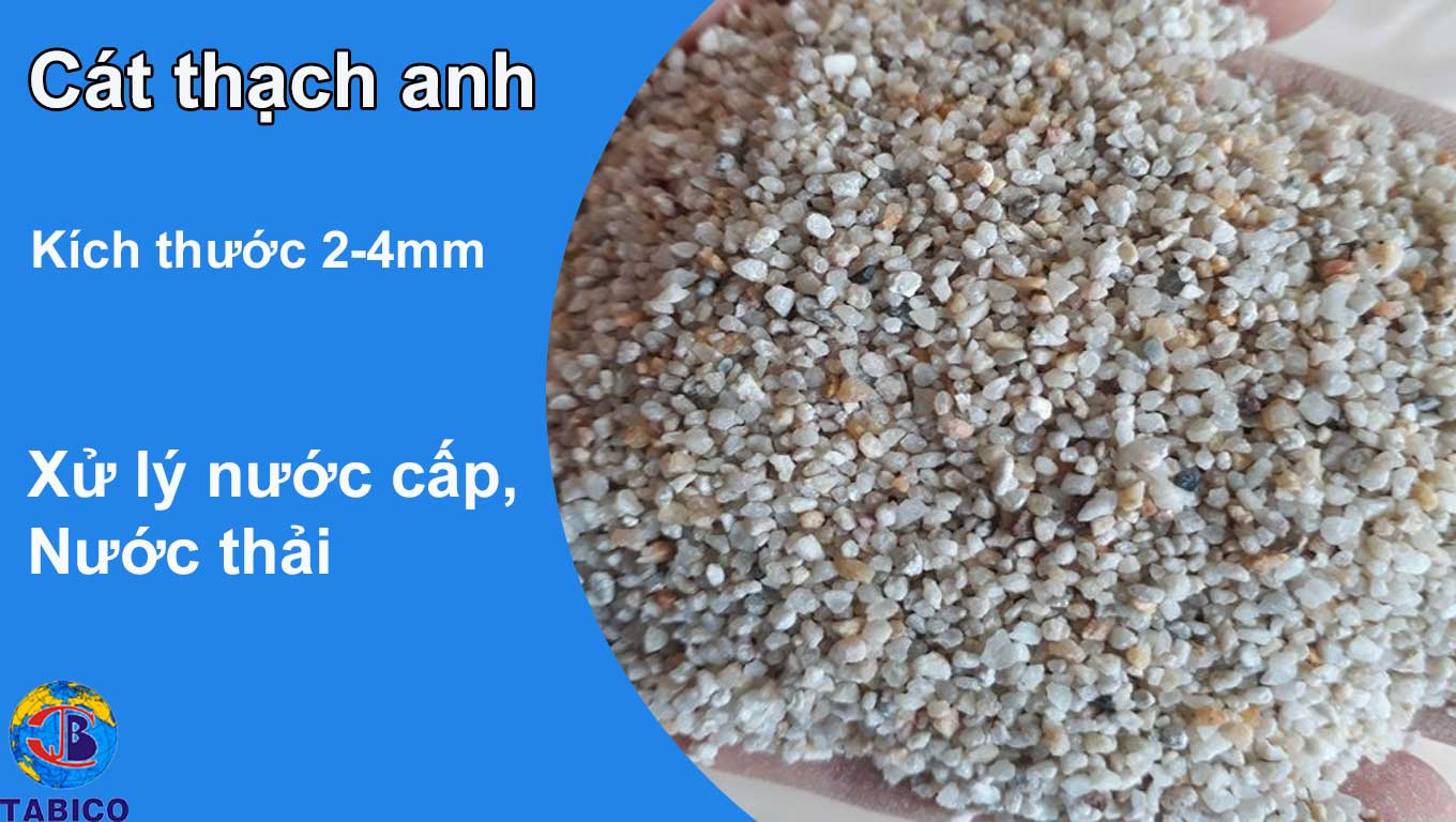 cat thach anh 2-4mm