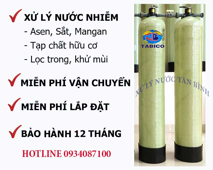bo loc nuoc may tong sinh haot gia dinh