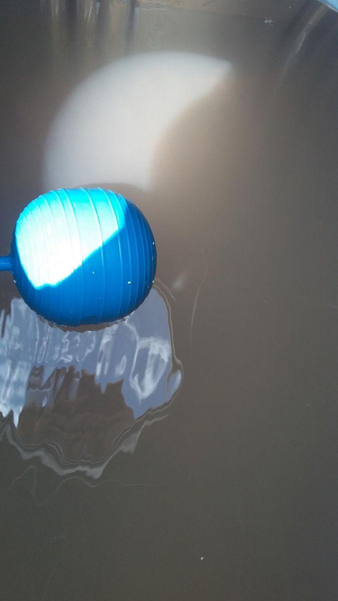 hình nước máy tại khu vực hương lộ 2
